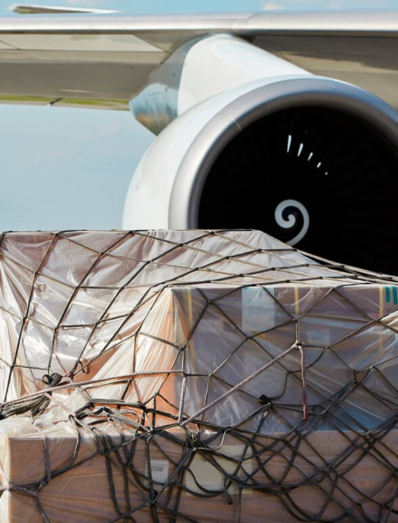 Air Freight and cargo