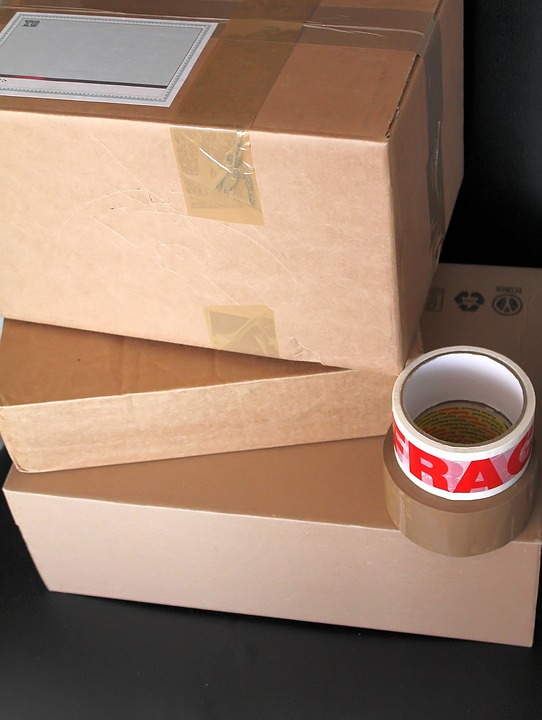 Parcel delivery services in nairobi