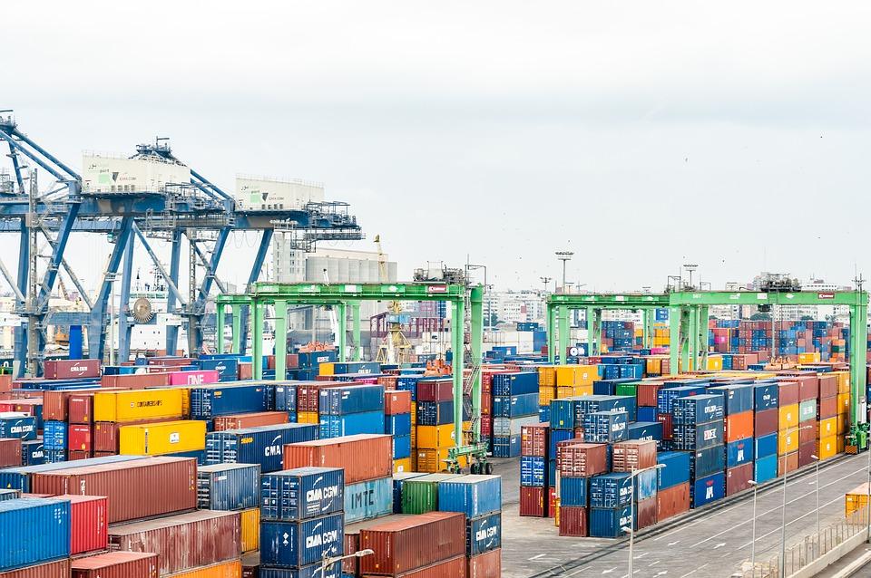 sea freight logistics services
