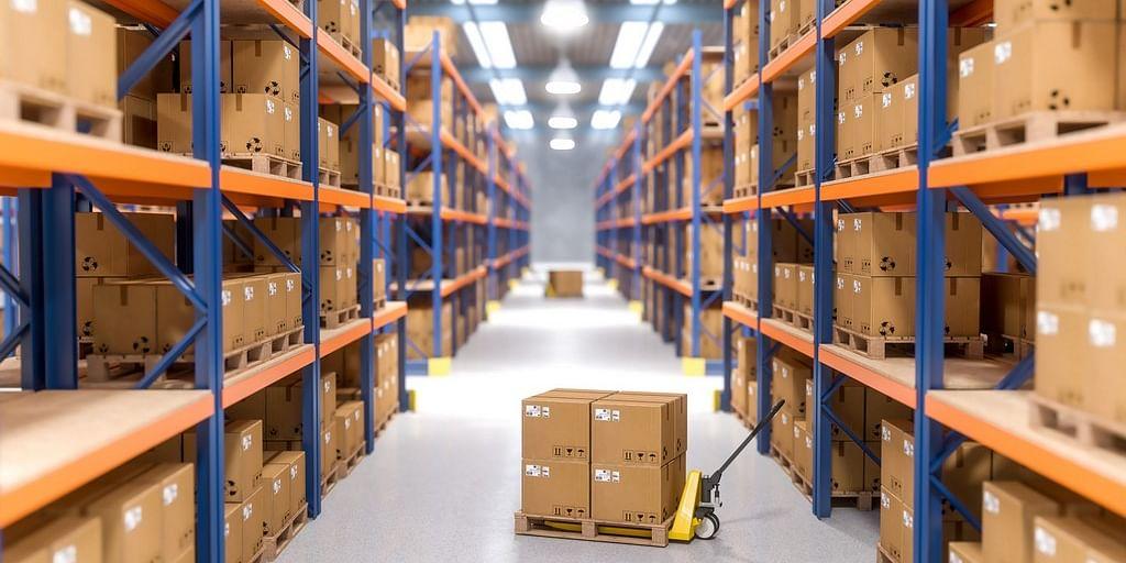 storage & warehousing services at junubin